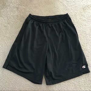 🍁2/$15🍁 Black Men's Champion Shorts